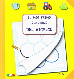 Amazonit Il Mio Primo Quaderno Dellalfabeto 20 Ediz Illustrata
