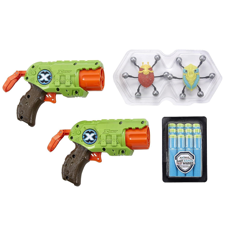 Zuru X-shot-active fun for boys and girls