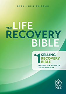 Every mans bible niv kindle edition by stephen arterburn dean the life recovery bible nlt fandeluxe Gallery