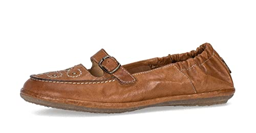 camel active 883.72.01 - Mocasines para Mujer, Color Marrón, Talla 38.5 EU: Amazon.es: Zapatos y complementos