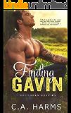 Finding Gavin (Southern Boys Book 2)
