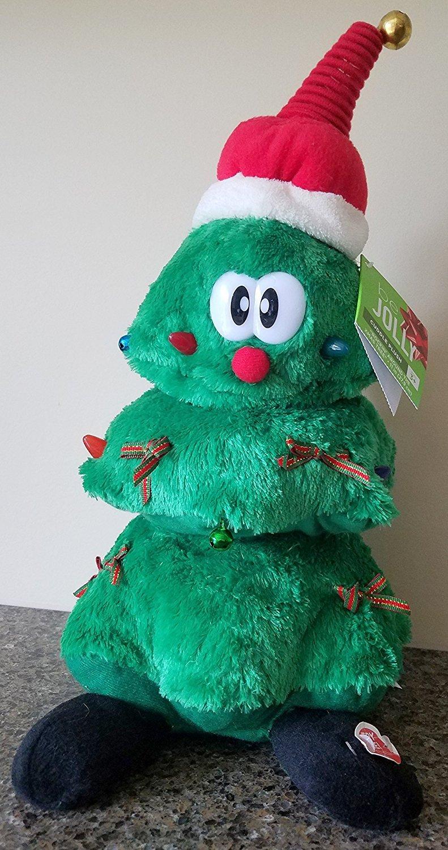Who Sang Rockin Around The Christmas Tree.Be Jolly Cuddle Plush Rockin Around The Xmas Tree Musical Light Up Singing Soft Christmas Tree