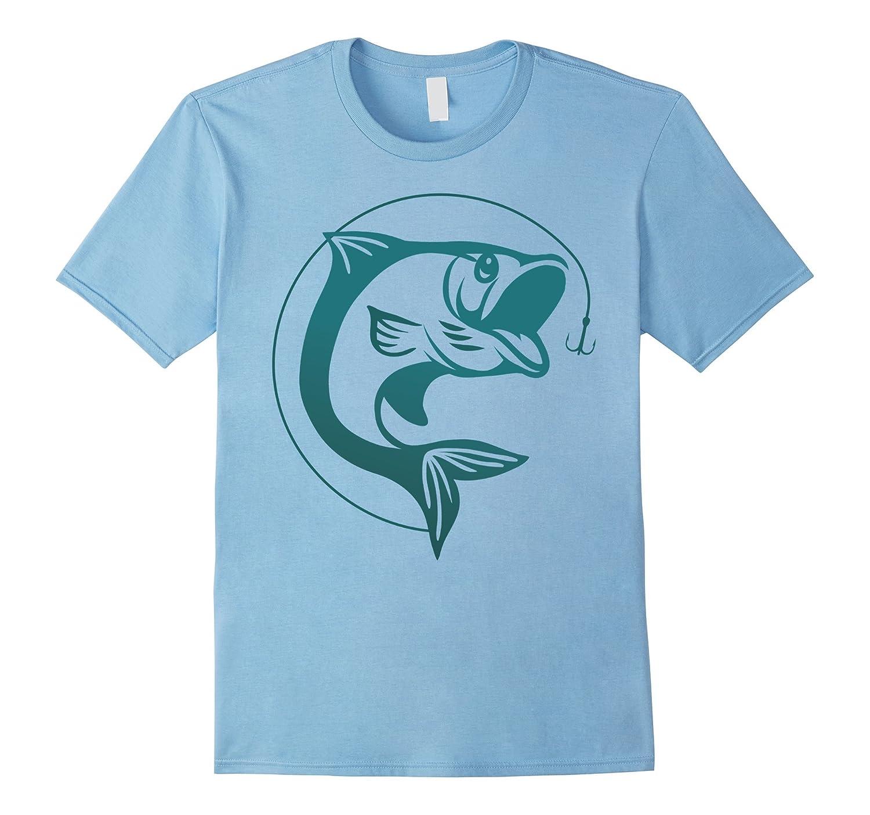Fisherman fishing t shirt for men women boys girls kids for Girls fishing shirts
