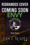 ENVY (The Grid Series Book 7)