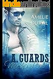 L.A. Guards: Macho Lover