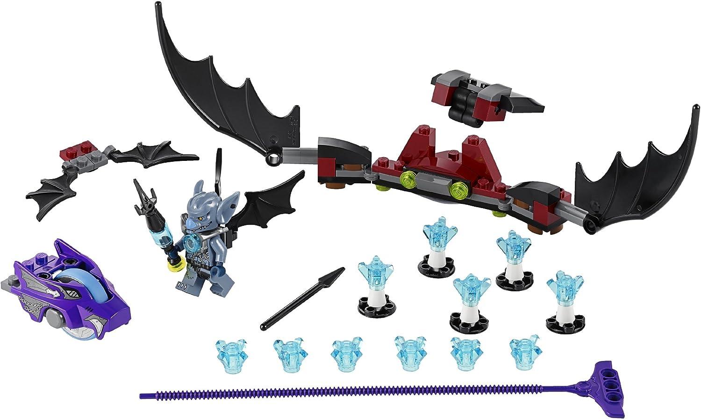 Lego Chima 70137 Bat Strike
