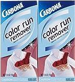 Carbona Color Run Remover - 2.6 oz - 2 pk