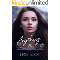 Anything but the Truth (Arlington Park Book 3)