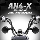 GoHawk AN4-X 2-Channel All-in-One Amplifier