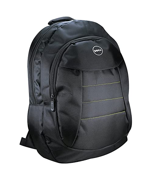 Dell Black Laptop Backpack Bags   Sleeves
