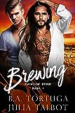 Brewing (Rainbow Brew Book 1)