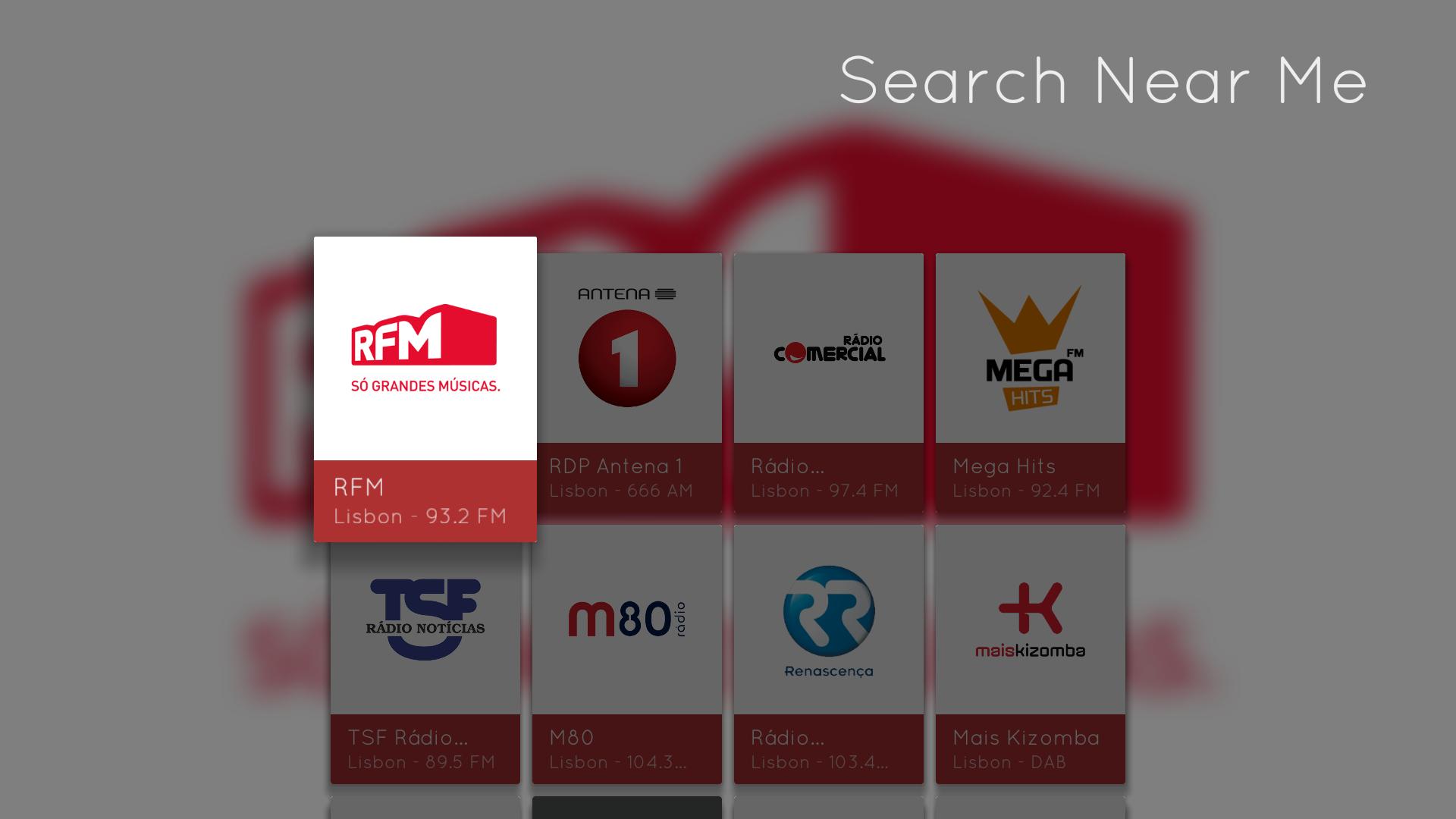 myTuner Radio España: Radio FM Gratis - Escuchar Radios Espanolas en Directo en Amazon y Android (App Radios de España Gratis): Amazon.es: Appstore para Android