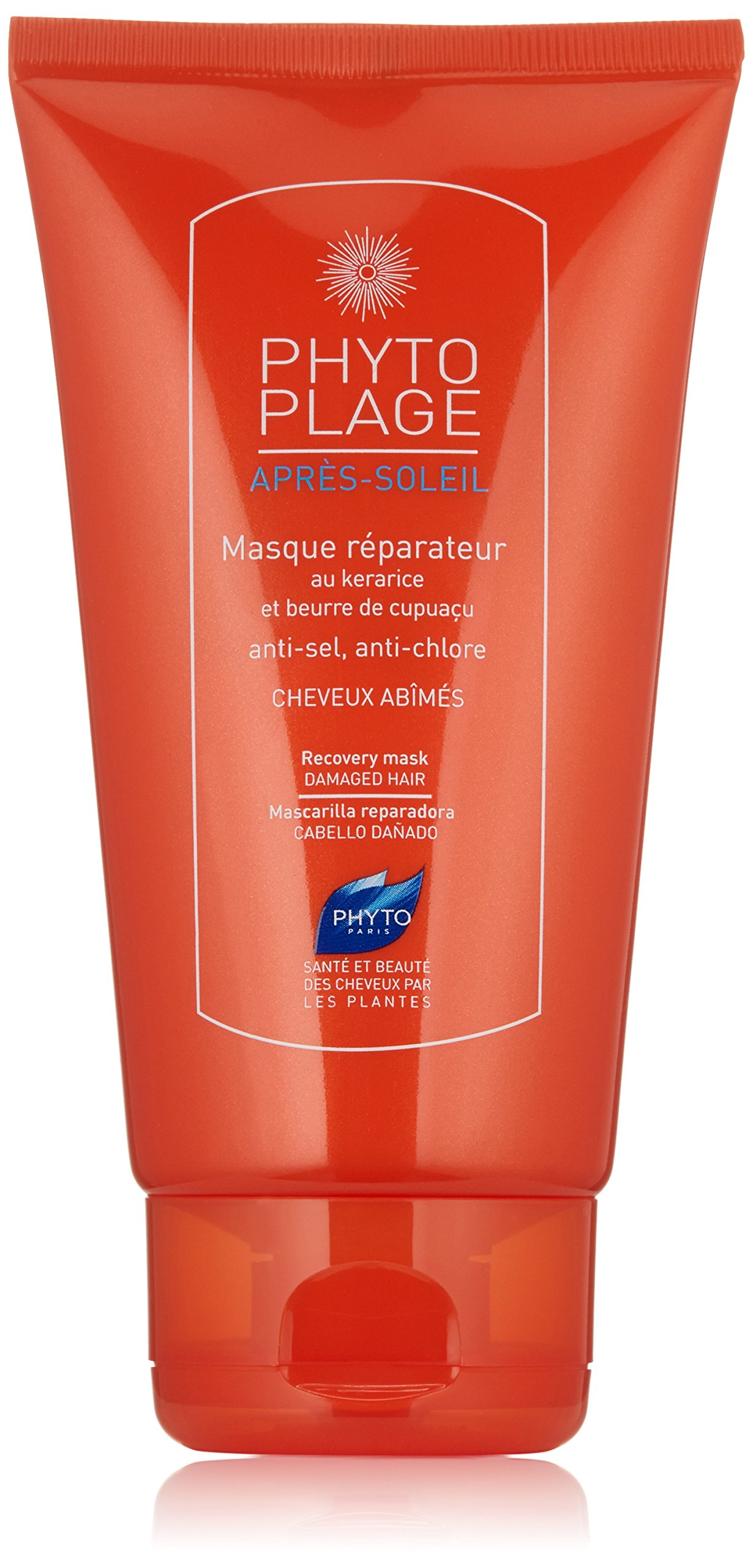 PHYTO PHYTOPLAGE After-Sun Recovery Mask, 4.2 oz.
