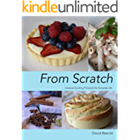 From Scratch: Classical cooking principles for everyday life