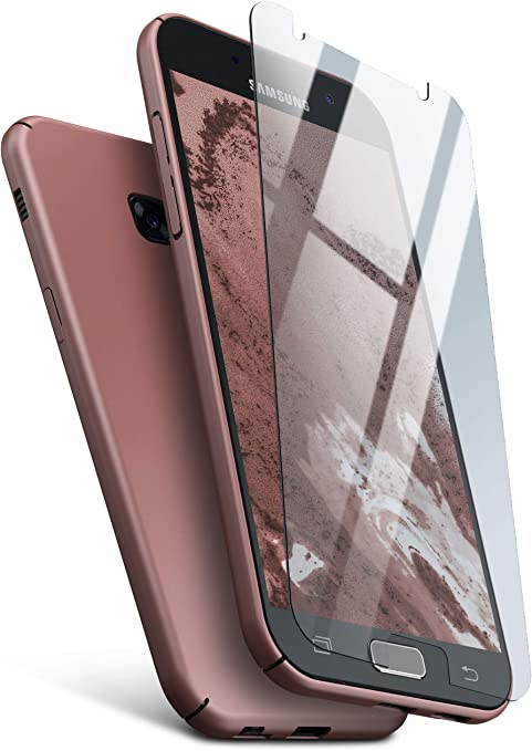 Moex Hardcase Kompatibel Mit Samsung Galaxy A3 Hülle Elektronik