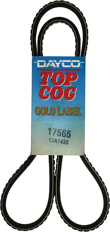 Dayco 17565 Fan Belts