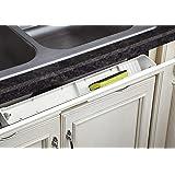 Rev-A-Shelf LD-6591-22-11-1 Sink Base Organizers, White