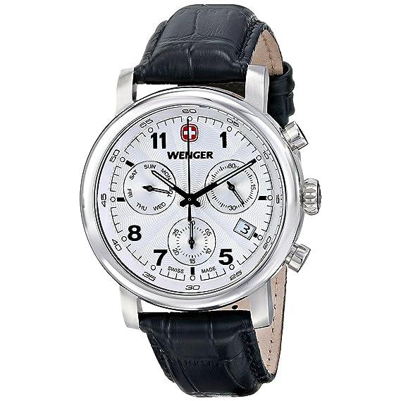 Reloj WENGER 01.1043.105