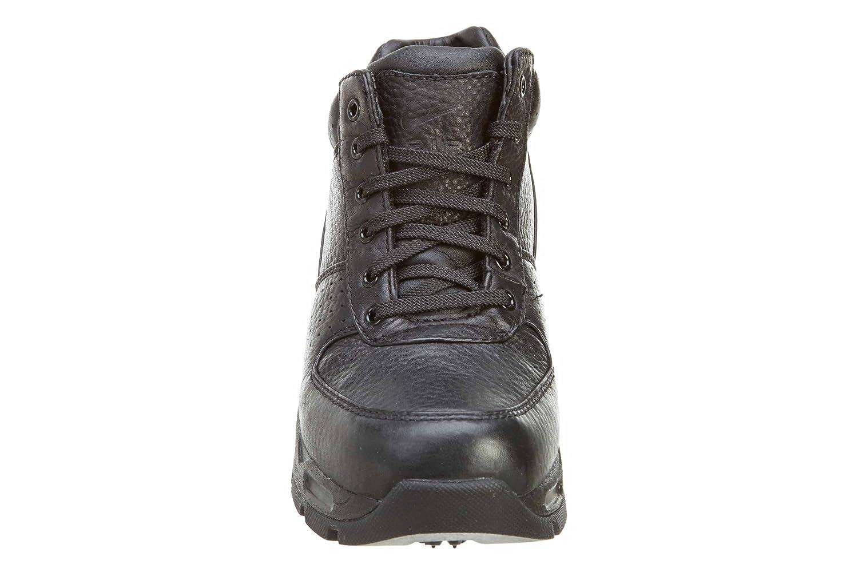 Nike ACG Air Max Goadome sz. 11.5, Black Little Kids