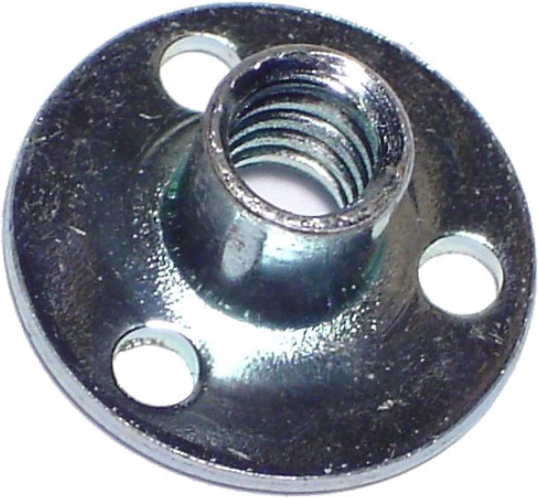 Hard-to-Find Fastener 014973323165 323165 Tee Nut 3//8-16 x 7//16