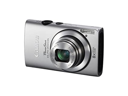 amazon com canon powershot elph 310 hs 12 1 mp cmos digital camera rh amazon com Canon ELPH Series Canon ELPH Series