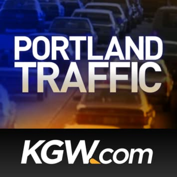 Portland Traffic from KGW com