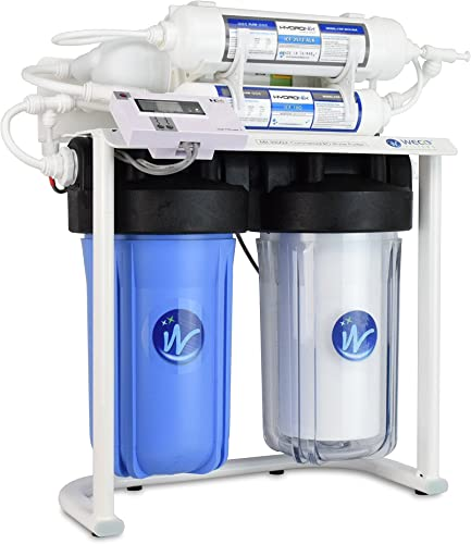 WECO MX-350ALK Commercial RO Water Purifier – 350 Gallons Per Day – Made in U.S.A.