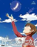 神のみぞ知るセカイ 女神篇 ROUTE 6.0 (初回限定版) [Blu-ray]