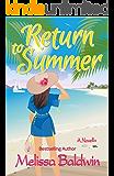 Return to Summer: A Novella (Seasons of Summer Novella Series Book 4)