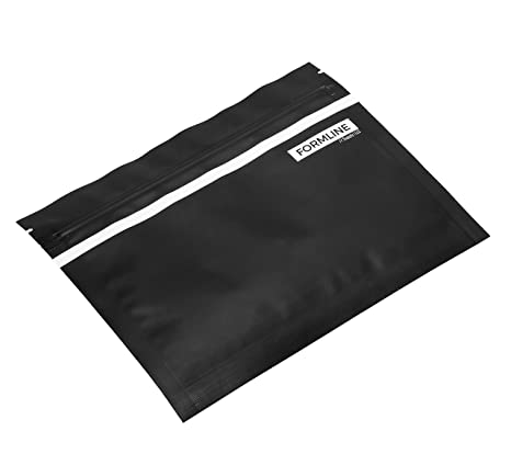 Review Smell Proof Bags Made