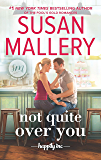 Not Quite Over You (Happily Inc Book 4) (English Edition)