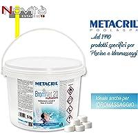 Metacril bromo multiazione (Pastillas DE 20gr–Brom Net 20multiazione