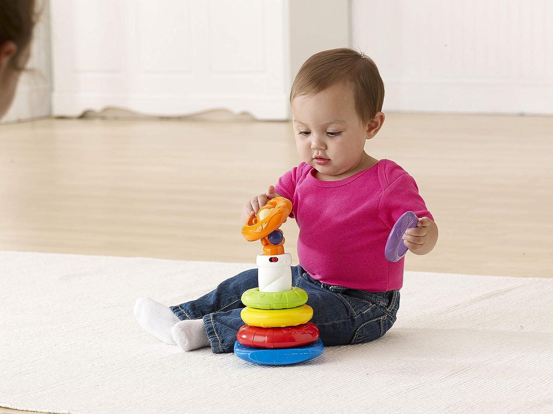 Juguete para beb/é VTech Armando Colores m/ágicos 3480-166322