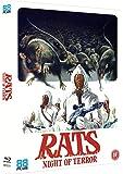 Rats: Nights of Terror [Blu-ray]