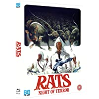 Rats: Nights of Terror [Blu-ray]
