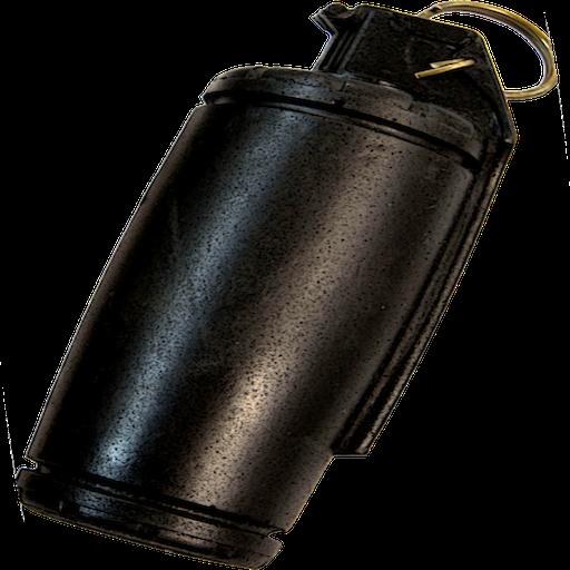 Flash Bang Grenade / Time Bomb Flashbang Flashbang Grenade