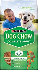 Purina Dog Chow Complete Adult Dog Food