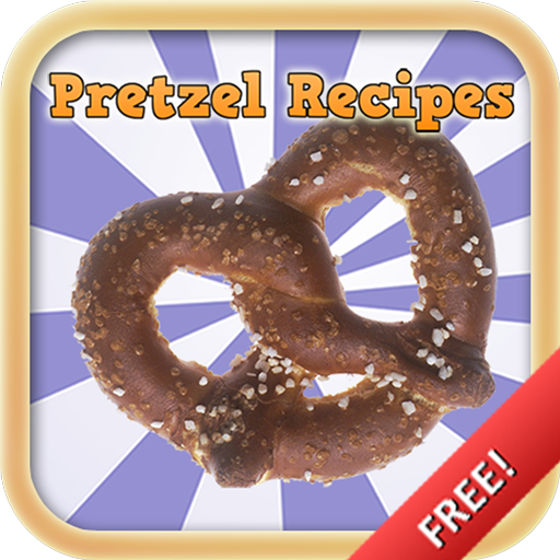 Pretzel Recipes Easy ()