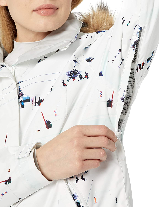 Roxy Womens Jet Ski Jacket