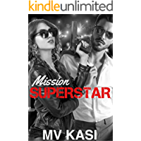 Mission Superstar: An Indian Heartthrob Romance