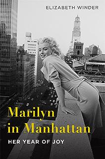 Amazon my sister marilyn a memoir of marilyn monroe ebook marilyn in manhattan her year of joy fandeluxe Image collections