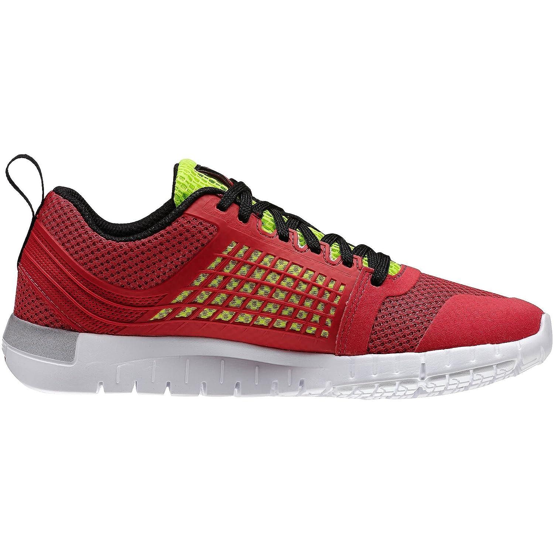 0fd9e7da3ed Reebok Womens Z Quick Electrify Running Trainers  Amazon.co.uk  Shoes   Bags