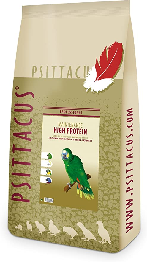 PSITTACUS CATALONIA, Alimentación de Mascotas - 12000 gr