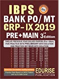 IBPS PO MT Previous Year Solved Paper Practice Papers Pre Main Exam