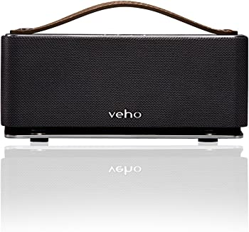 Veho M-6 Mode Retro Wireless Bluetooth Speaker