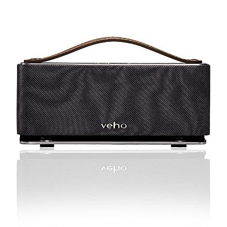 Review Veho VSS-012-M6 360 Mode