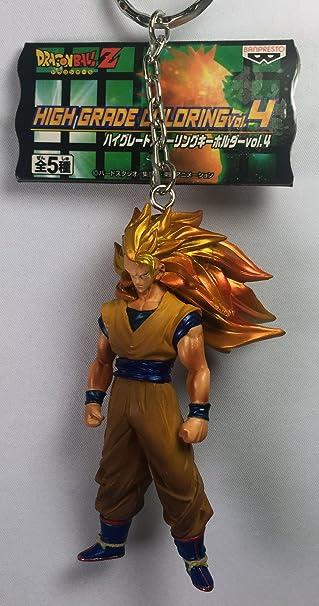 Amazon.com: Super Saiyan 3 Goku – Dragonball Z Kai High ...