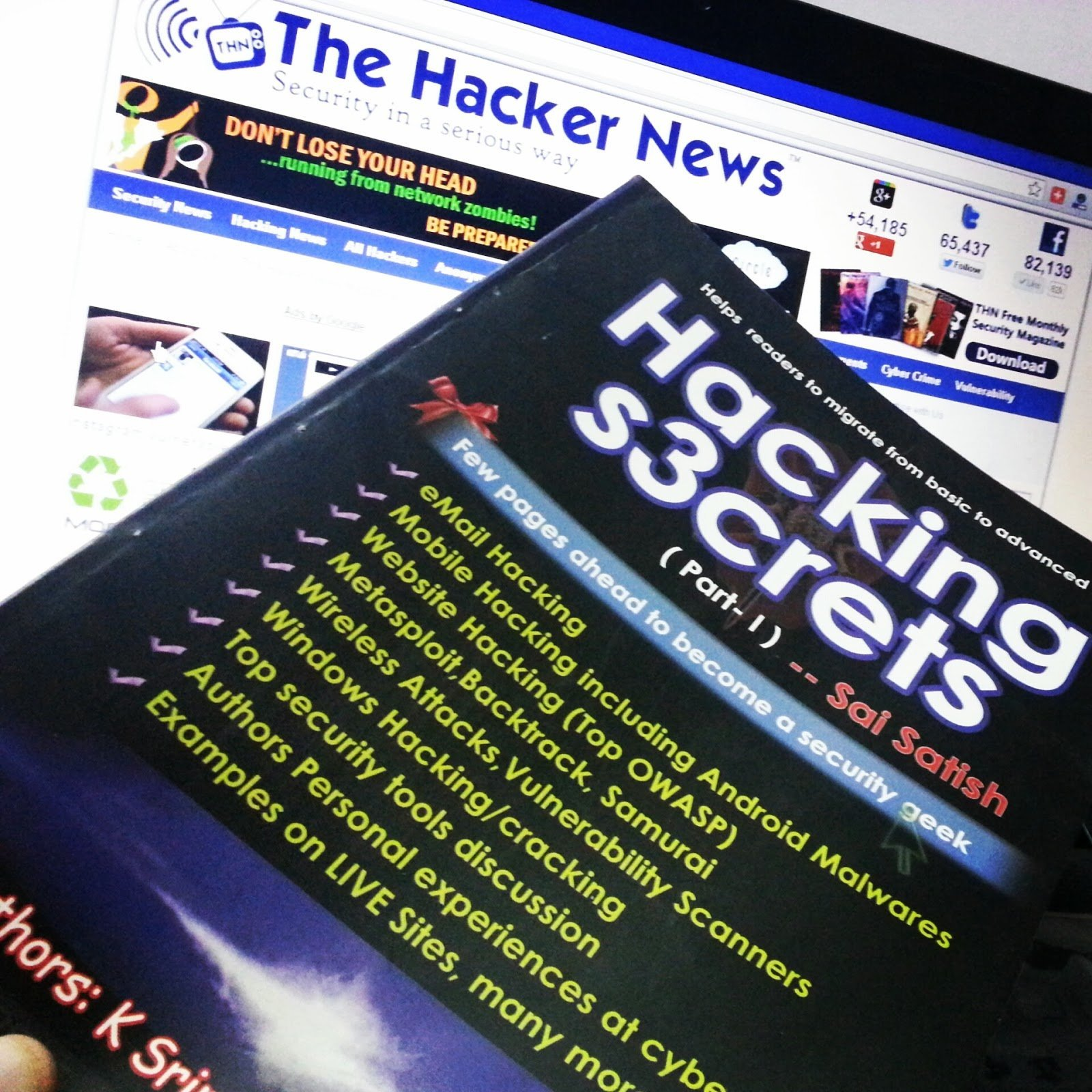 Buy Hacking Secrets - A Practical Guide to learn HACKING