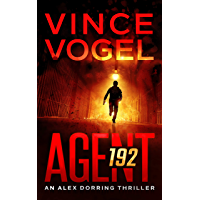 AGENT 192 - An Alex Dorring Thriller (English Edition)