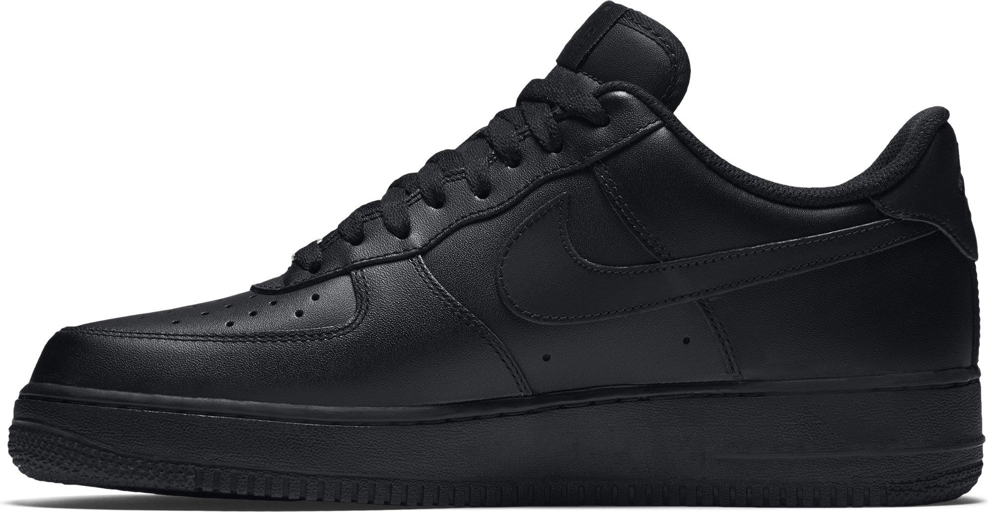 cheap for discount 60cdb dc305 Galleon - Nike Mens Air Force 1 Basketball Shoe